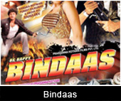 bindaas